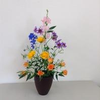 春のアレンジ3