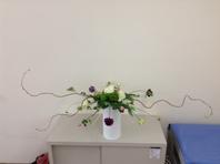 花展の開催