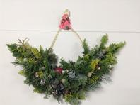 ハーフムーンのクリスマス
